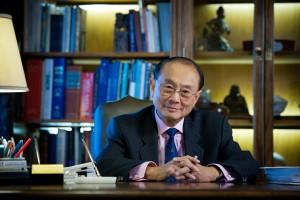 Dr. Chan Gunn